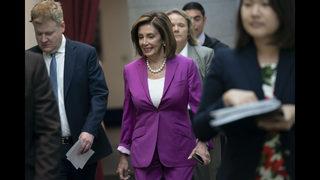 House vote condemning Trump
