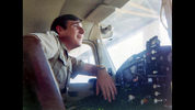 "This 1971 photo provided by David Waldrup shows him in the cockpit of a Cessna 172 at White Rock airport in Dallas. The day of the moon landing on July 20, 1969, David was celebrating not only man's first steps on the moon - he was also celebrating his 15th birthday. ""I was a child of the space race growing up in the 60's and watching everything we did to put men on the moon. I built models of the Mercury, Gemini and Apollo spacecraft and read everything I could find on the vehicles and men flying them. But I was most excited when, on my 15th birthday, my family gathered around our TV to watch the live broadcast in Dallas, Texas as Neil Armstrong walked on the moon. What a birthday gift for and excited space nut! And then my next feeling was, wow, what are we going to do next? It's literally not just the sky, but outer space is the limit. And I can't wait to be part of it. And I knew at some level, I would be part of it somehow."" (Courtesy David Waldrup via AP)"