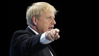 Lawmakers impede next UK leader