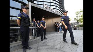South Korean dies from self-immolation near Japan