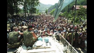 The Latest: Dutch Supreme Court upholds Srebrenica liability