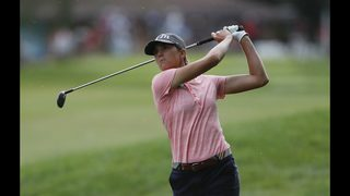 Clanton, Suwannapura win LPGA Tour team event