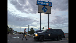Walmart wrestles with how to respond to active shooters | WSB-TV