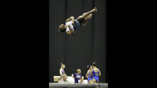 Biles on USA Gymnastics' failures: 'You couldn't protect us'   KIRO-TV