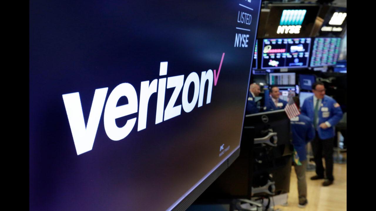 Verizon sells early social-media darling Tumblr | WJAX-TV