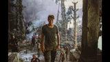 """En esta imagen proporcionada por Zoetrope Corp., Martin Sheen en una escena de """"Apocalypse Now: Final Cut"""". (Chas Gerretsen/Nederlands Fotomuseum/Zoetrope Corp. vía AP)"""