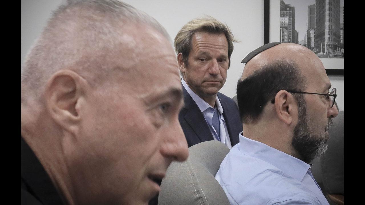 Yeshiva University hit with sexual abuse lawsuit | WFTV