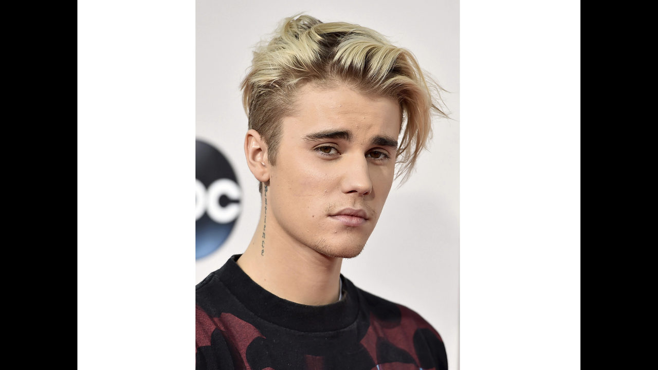 Justin Bieber opens up about his steep fall from grace | WPXI