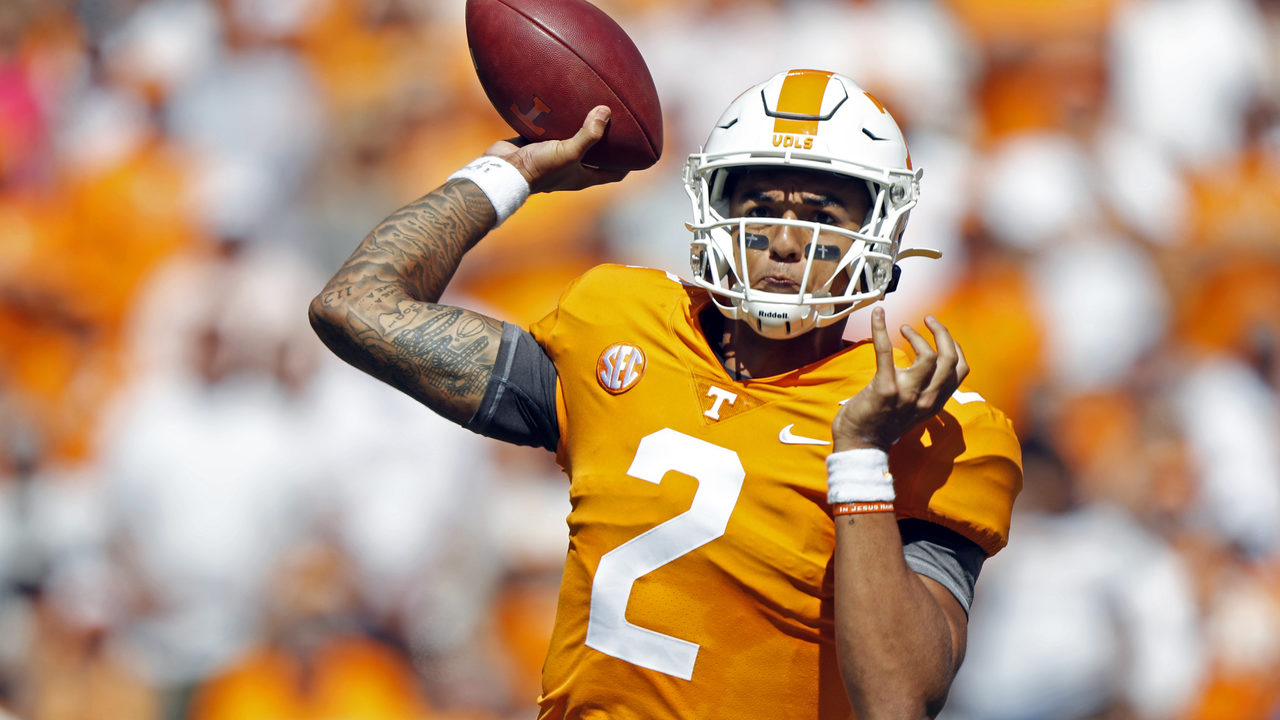 AP Top 25 Podcast: Where do FSU and Tennessee go from here