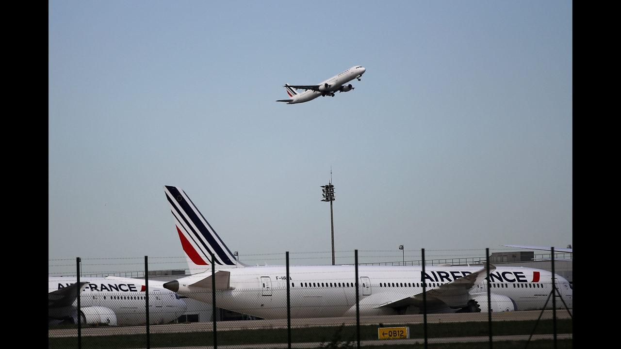 Appeal sought after judges ditch Air France 2009 crash probe