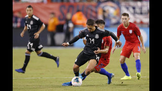 Mexico routs US 3-0 to maintain soccer dominance   FOX23