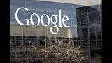 La sede de Google en Mountain View, California, el 3 de enero del 2013. .(AP Photo/Marcio Jose Sanchez, File)