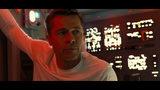"""En esta imagen difundida por 20th Century Fox, Brad Pitt en una escena de """"Ad Astra"""", que se estrena el 20 de septiembre. (Francois Duhamel/20th Century Fox vía AP)"""