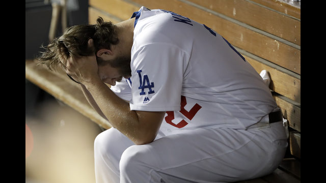Dodgers, Nationals tied at 3 after 9 innings in NLDS Game 5