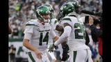 Jets getting healthier, relish chance to 'shock' Patriots
