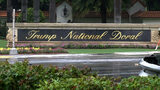FILE - This June 2, 2017, file image made from video shows the Trump National Doral in Doral, Fla. President Donald Trump said on Twitter on Saturday, Oct. 19, 2019, he is reversing his plan to hold the next Group of Seven world leaders' meeting at his Doral, Florida, golf resort. (AP Photo/Alex Sanz, File)