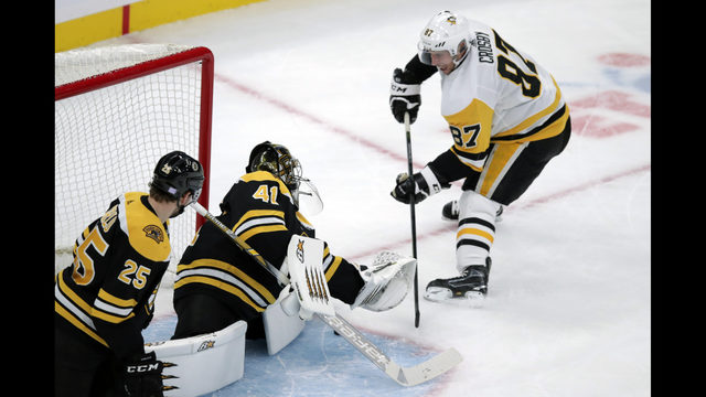 Penguins Star Sidney Crosby Out 6 Weeks After Core Surgery  Wwwicfloridacom-3028