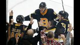 Bruins take on the Blackhawks, aim for 9th straight victory